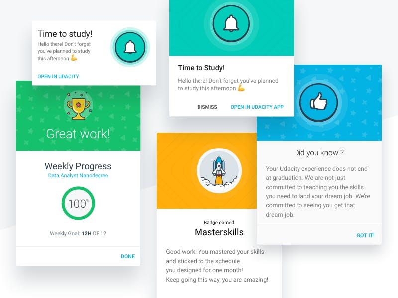 Udacity-product design-cards