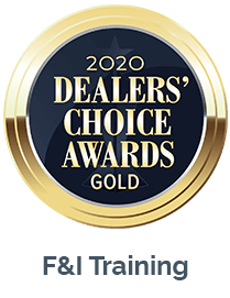 Dealers' Choice Award Icon