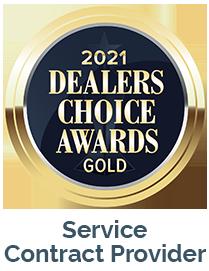 Dealers' Choice Award Icon
