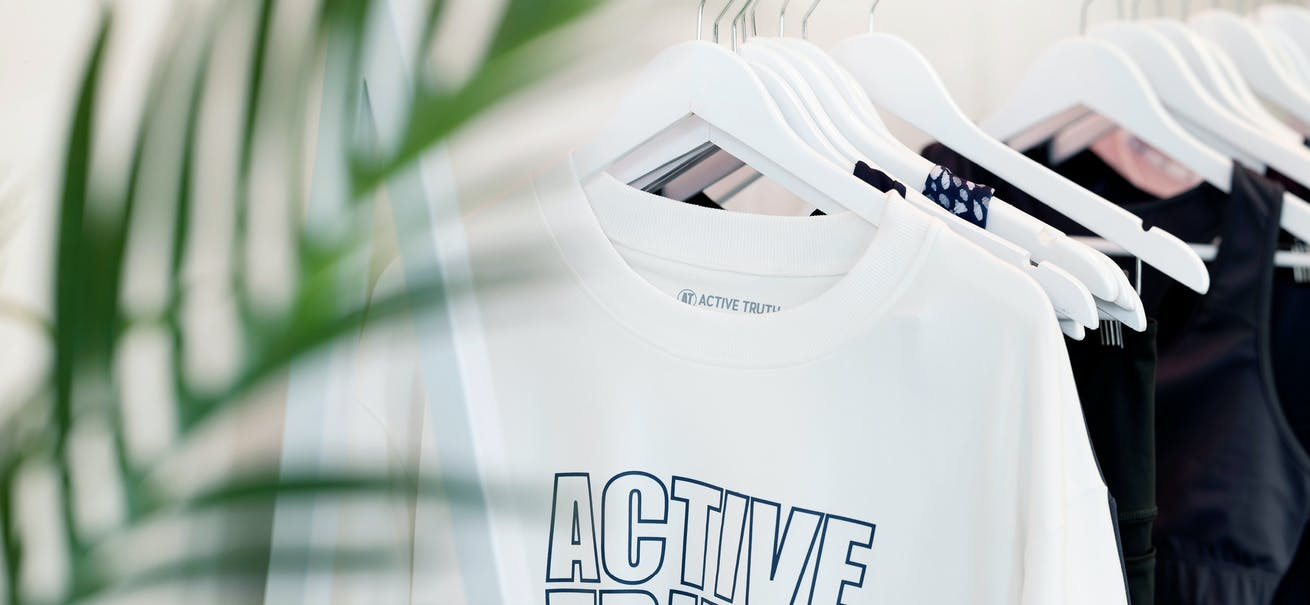 Active Truth sweatshirts