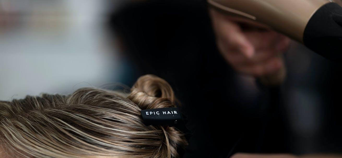Epic Hair Designs in Brisbane