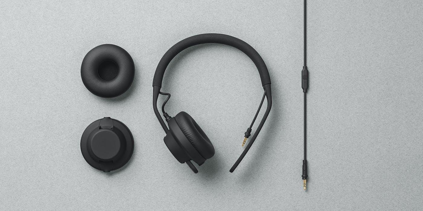 TMA-2 — Modular Headphones | AIAIAI