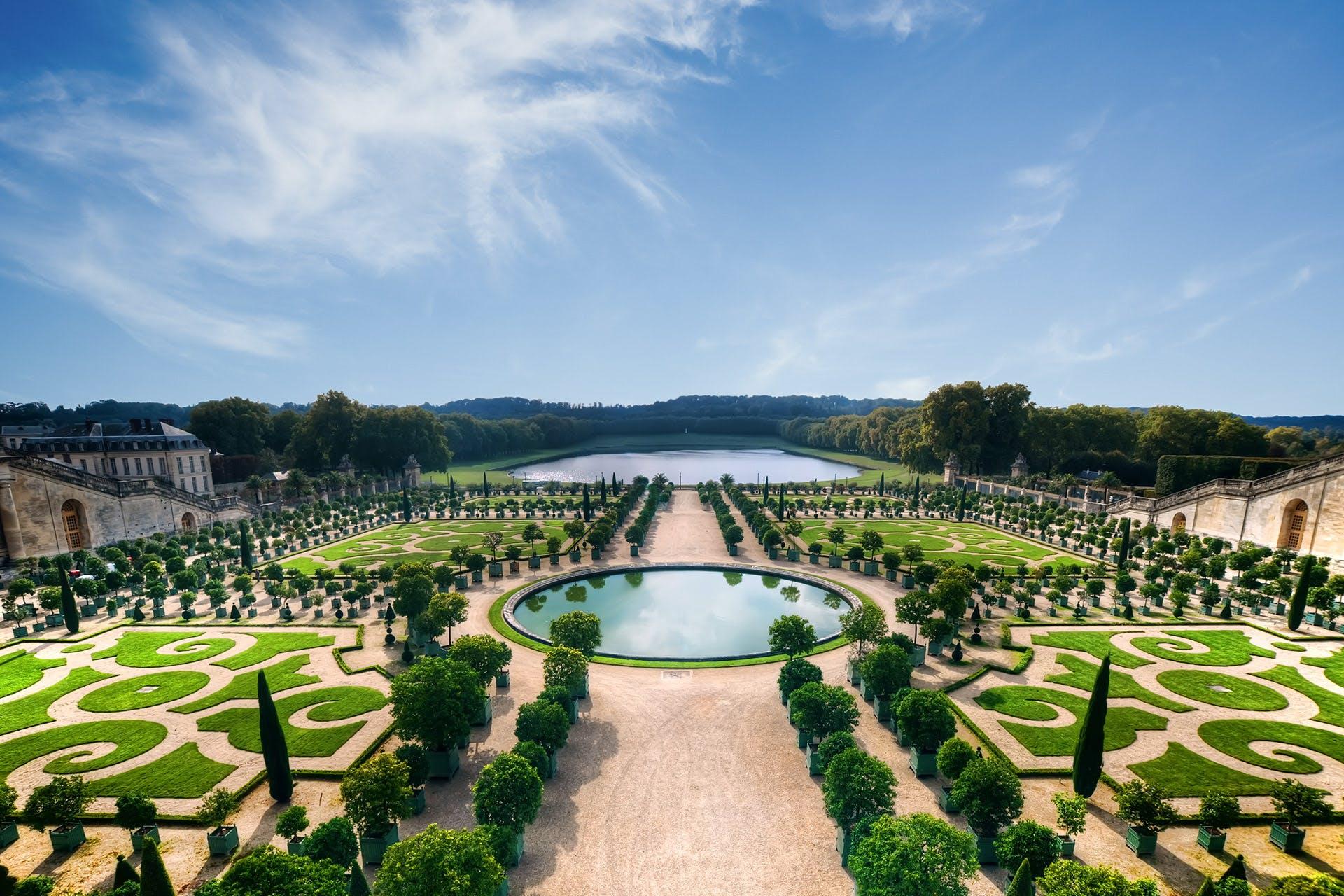 Image result for Airelles Château de Versailles, Le Grand Contrôle: Versailles, France