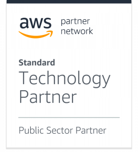 AWS Standard Technology Partner