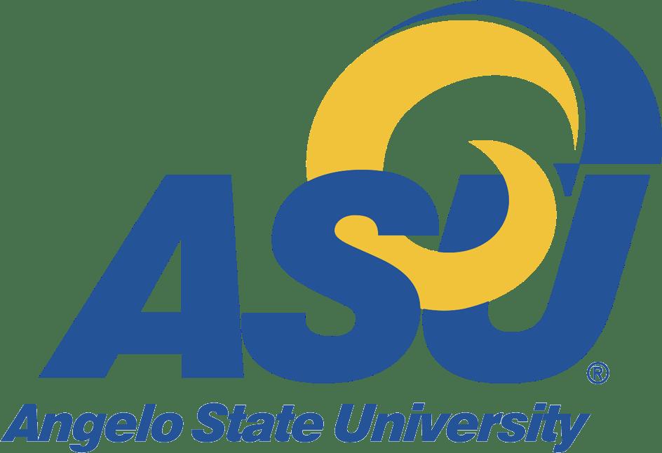Logo - Angelo State University