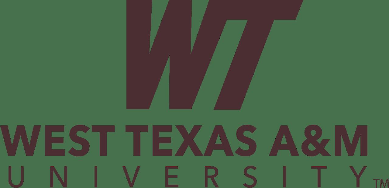 Logo - West Texas A&M University