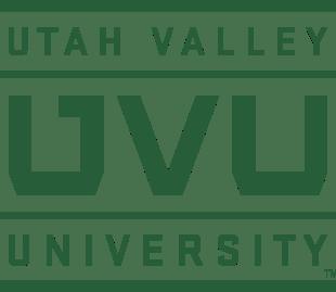 Logo - Utah Valley University