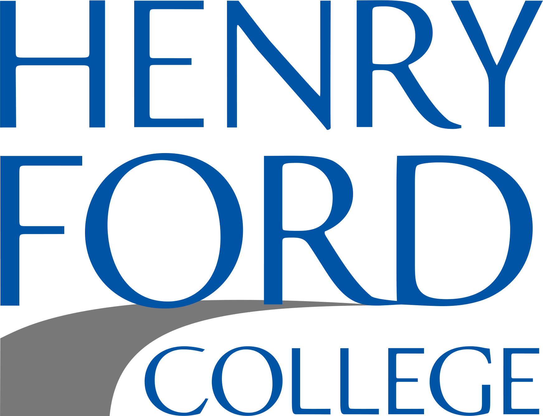 Logo - Henry Ford College