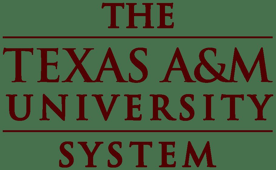 Logo - Texas A&M University Sytem