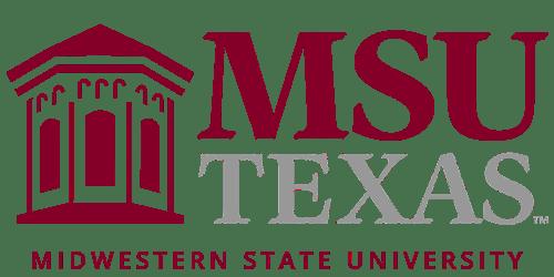 Logo - Midwestern State University, Texas