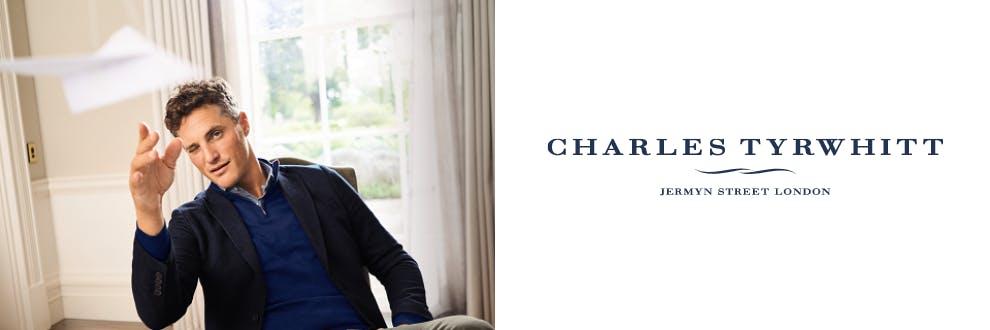 Charles Tyrwhitt Rewards
