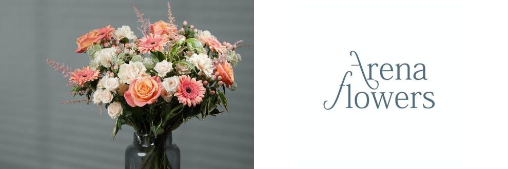 Arena Flowers Airtime Rewards