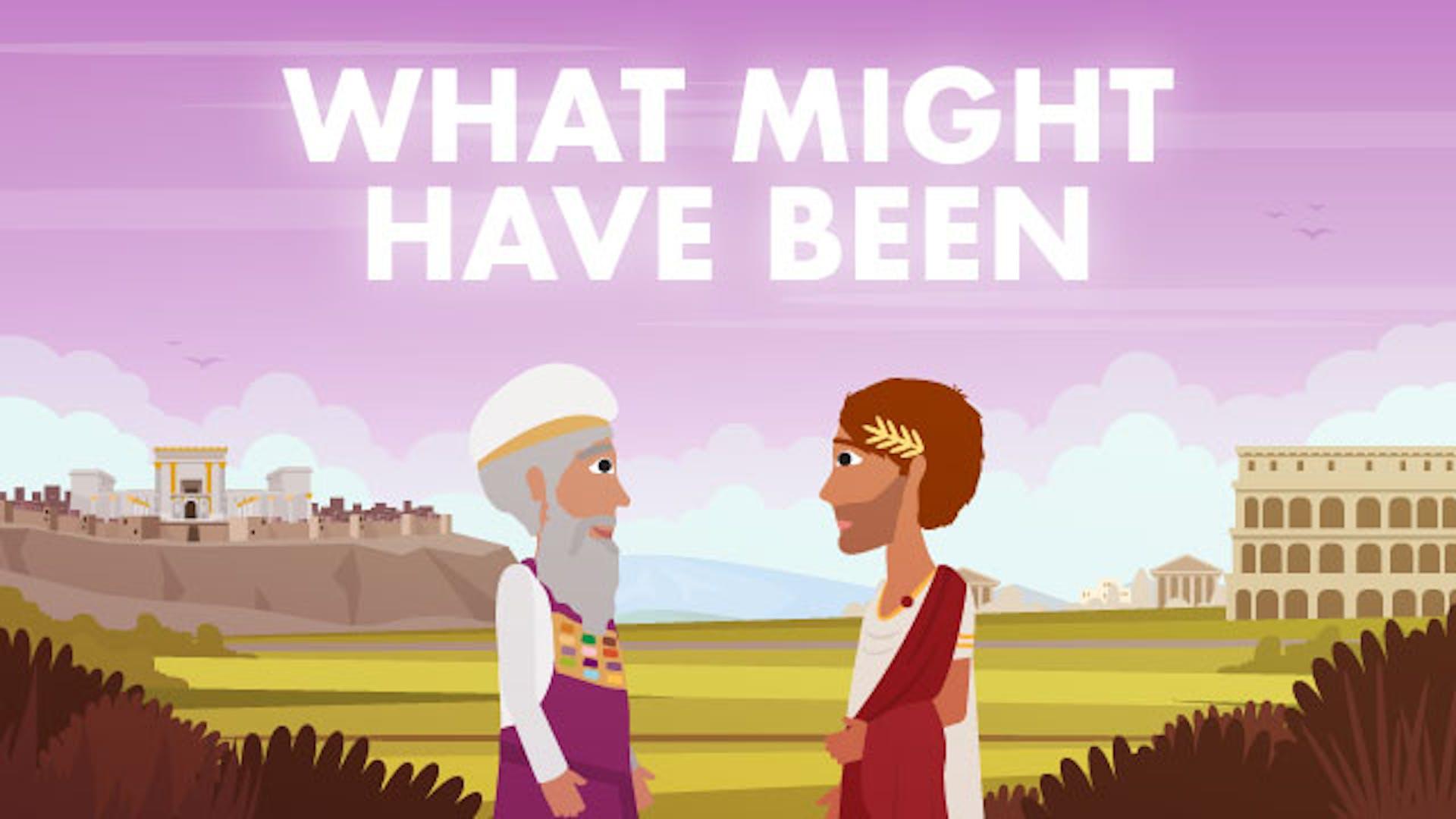 Hanukkah background story Greeks vs Jews