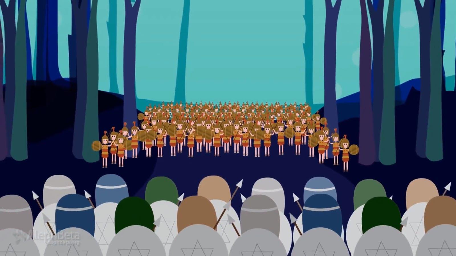 How to celebrate Hanukkah values today