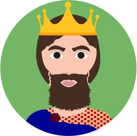 Achashverosh Purim character