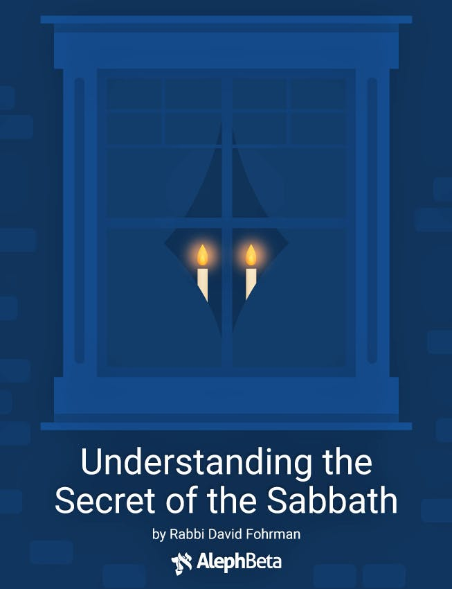 What is Jewish Shabbat