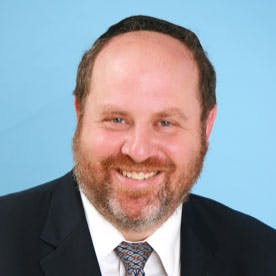 Rabbi David Fohrman