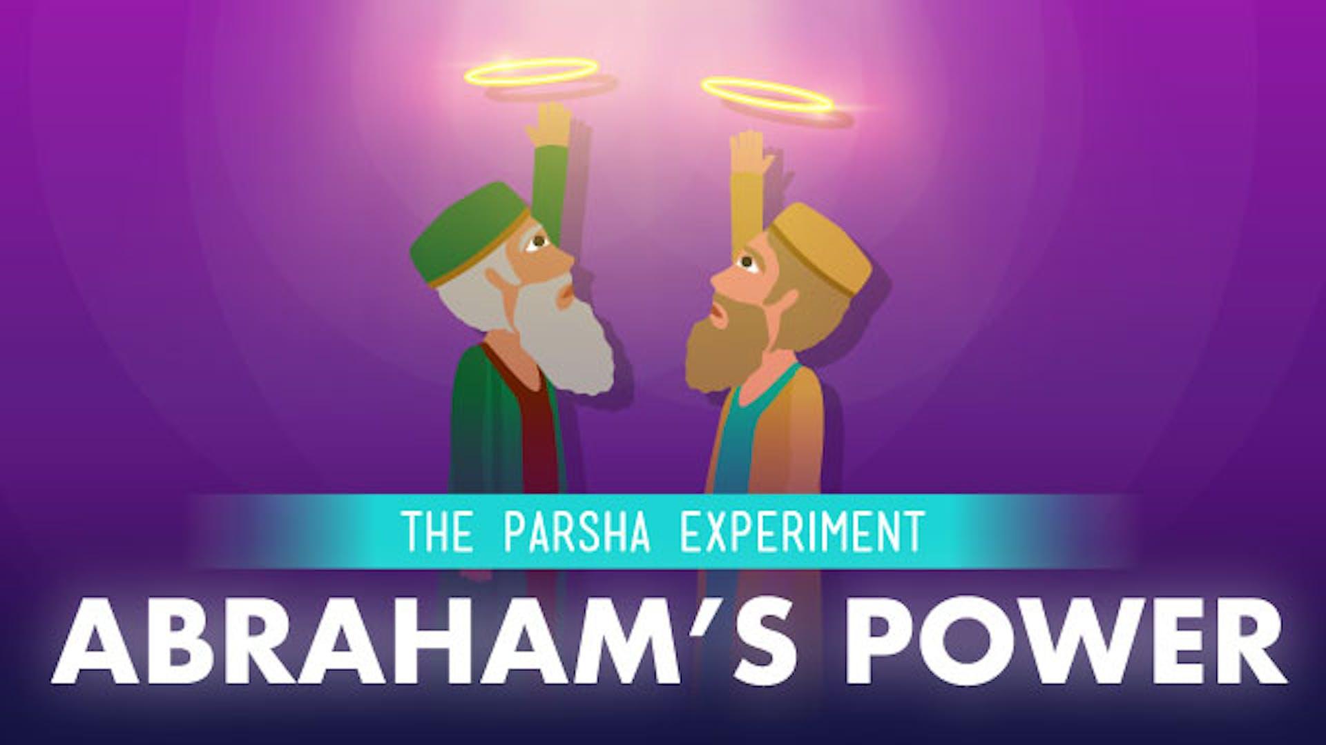 Abraham God destroyed Sodom Gomorrah