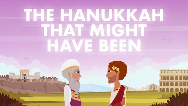 Hanukkah festival Jewish values today