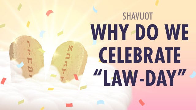 Why Do We Celebrate Law-Day?