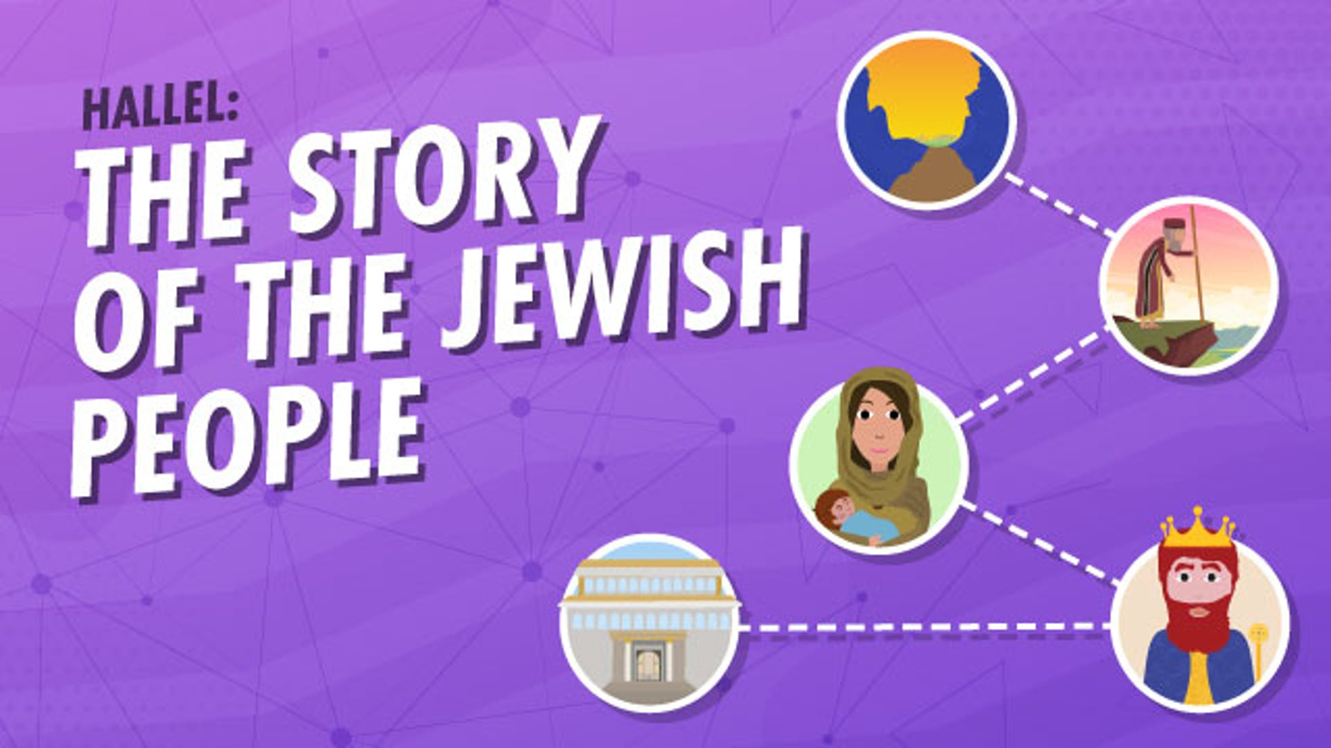 Hallel meaning Jewish people story