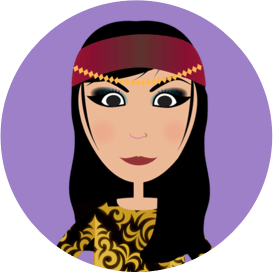 Zeresh Purim story character