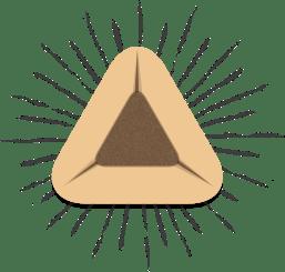 Purim cookies hamantaschen