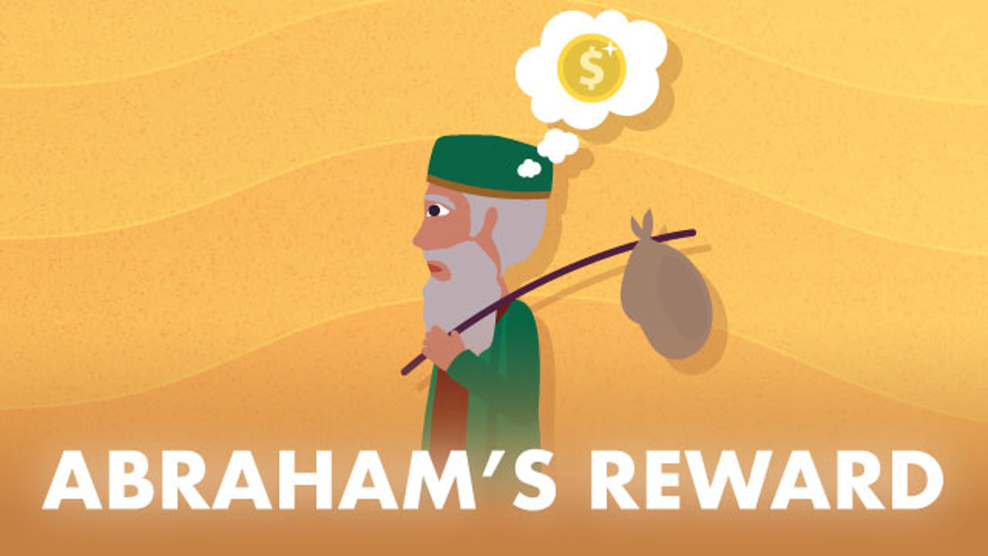 Call of Abraham God's promises
