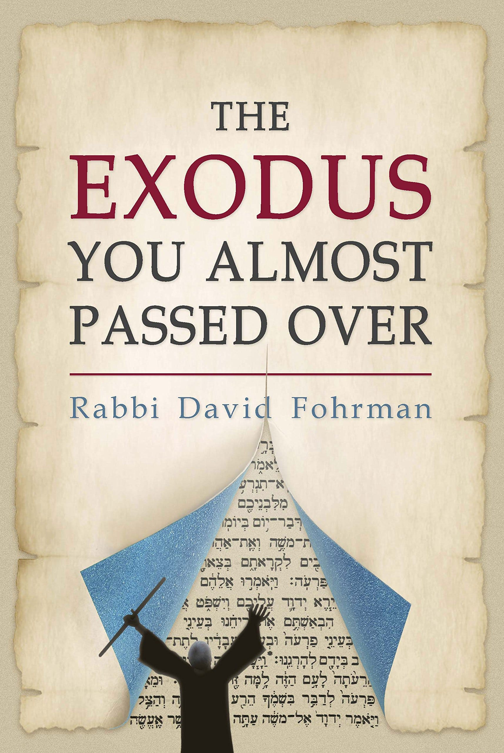 Book for Seder Service