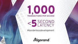 1000 transactions per second