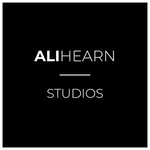 ALI HEARN | STUDIOS