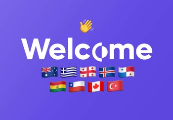 Remote is now live in Greece, Georgia, Iceland, Panama, Ethiopia, Chile, and Turkey