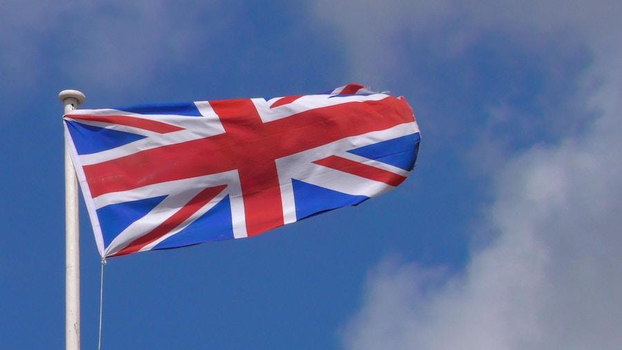 uk union jack flag