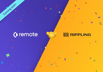 Remote and Rippling