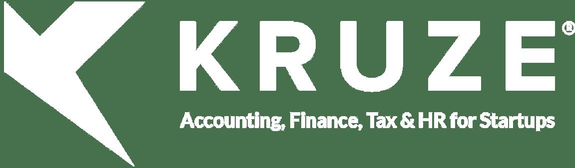 Kruze Logo White