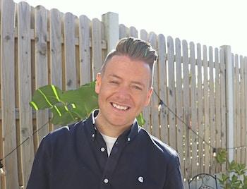 Jonathan Killeen
