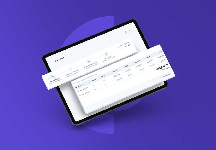 Remote's open API specifications