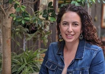Sarah Aviram