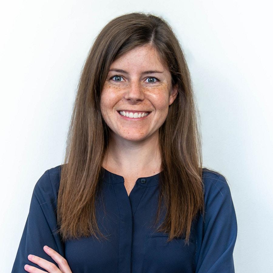 Allison Barr Allen