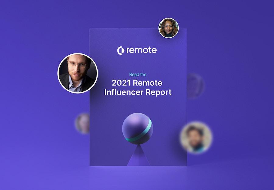 2021 influencer report