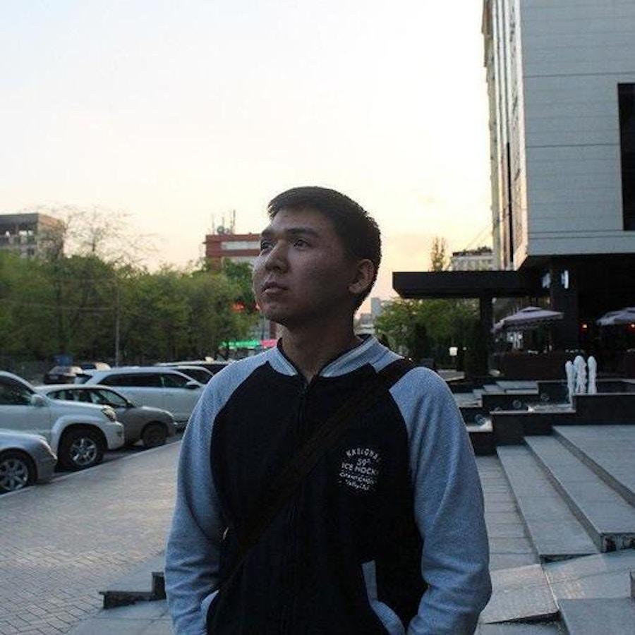 Kayrat Kaipov