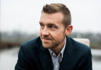 image about Remote Talks: Episode 4 with Darren Murph - Mental Health, Leadership, and Remote Experiments
