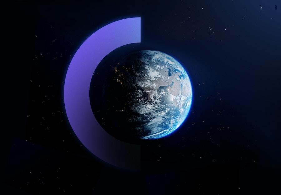 Remote Earth Day