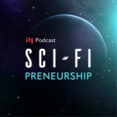 Sci-Fi preneurship