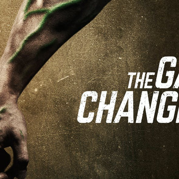 the game changers netflix promotional image