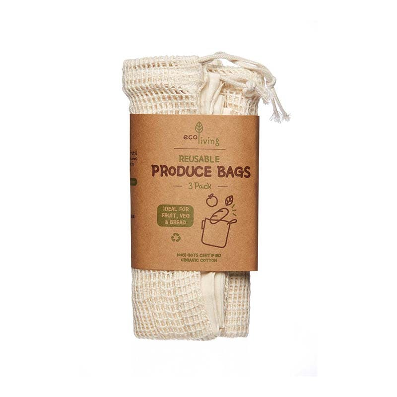 produce bags in packaging