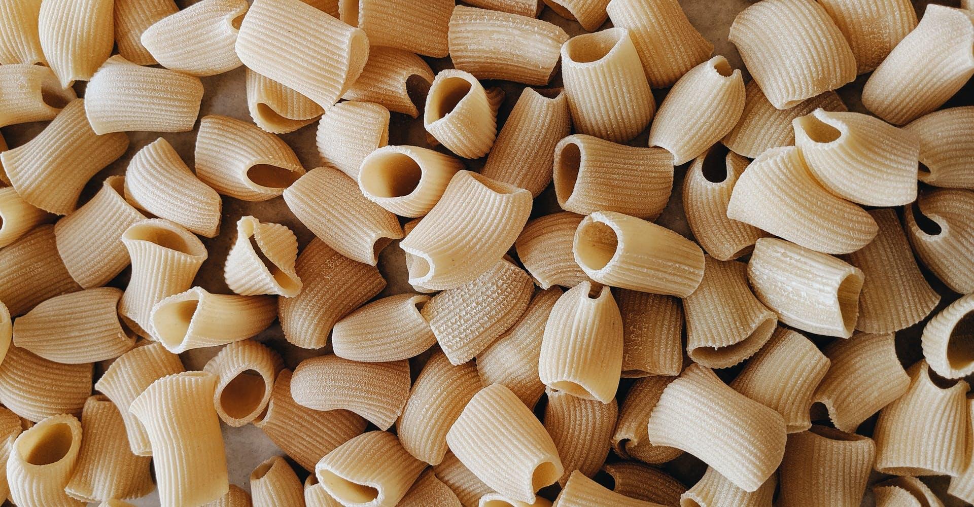 maniche pasta