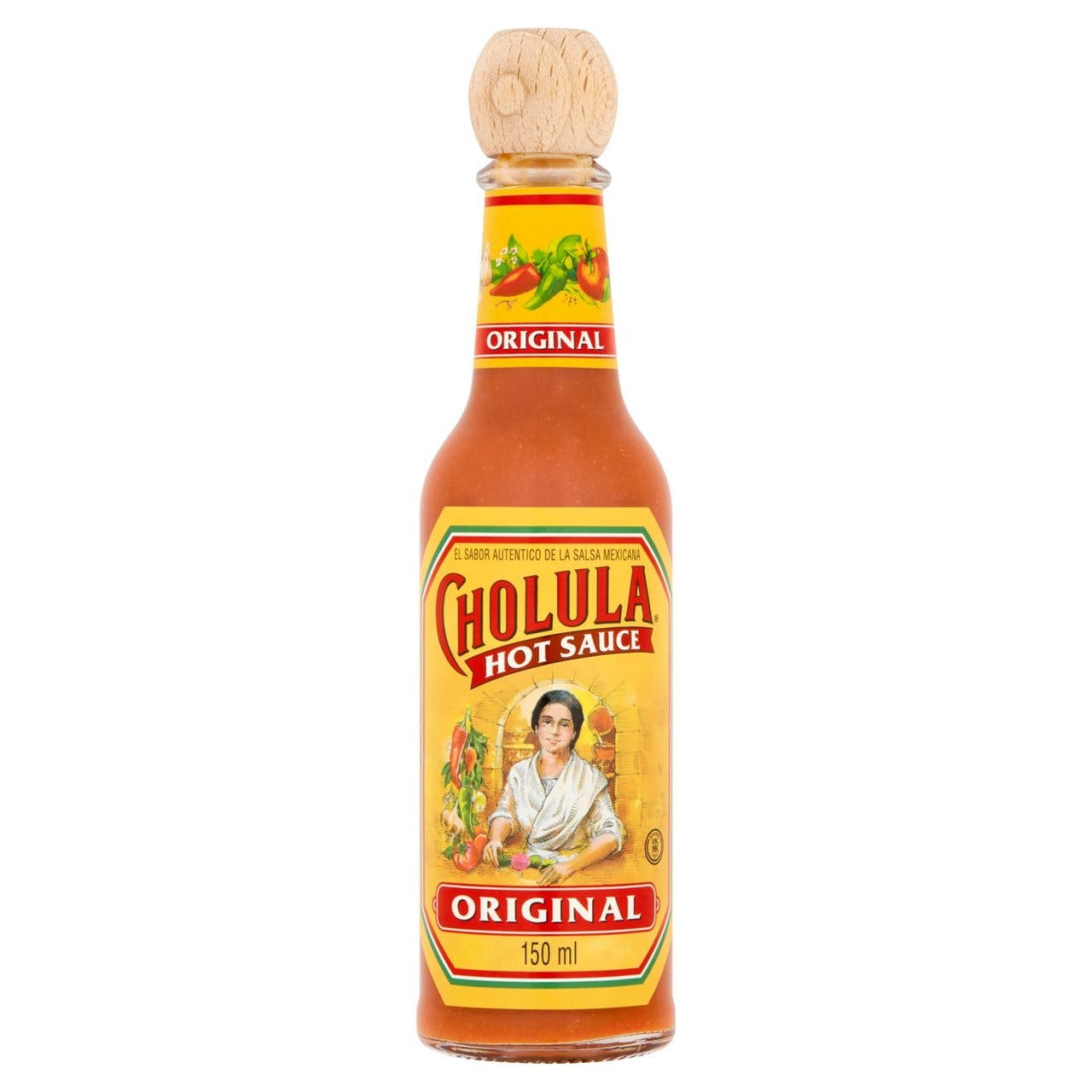 small hot sauce