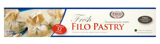 filo. packet
