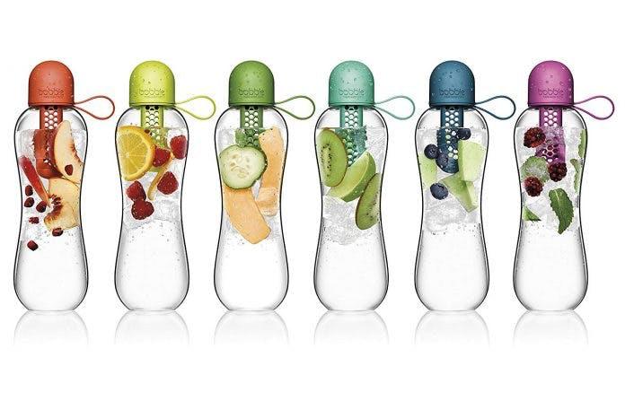 bobble bottles
